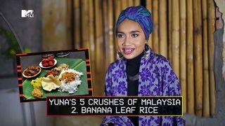 MTV Asia Spotlight: Yuna (Promo)