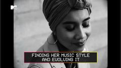 MTV Asia Spotlight: Get to know all about Yuna and her music inspirations!
