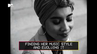 MTV Asia Spotlight: Yuna (Vignette)