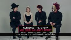 Sekai No Owari continue their story! | Part 2 | Asia Spotlight