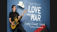 Grey Goose Chase (Audio)