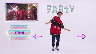 "Dance to Bruno Mars's ""Treasure"" | Ok Danceoke"