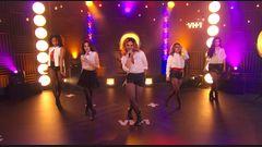 Fifth Harmony, Ian Ziering (2/16/14)