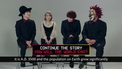 Sekai No Owari Continue Their Story! | Part 3 | Asia Spotlight