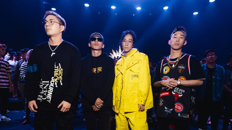 1e615e5a Rapper roundup: Woo & GRAY, Benzooloo, Al Rocco, YunB and Dough-Boy ...