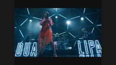 New Rules (MTV Live Stage)