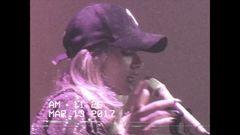 """Hair-Standing Acoustic Version Of """"Bulletproof"""" by Tabitha Nauser"""