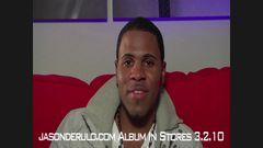Jason Derulo Track by Track: Encore