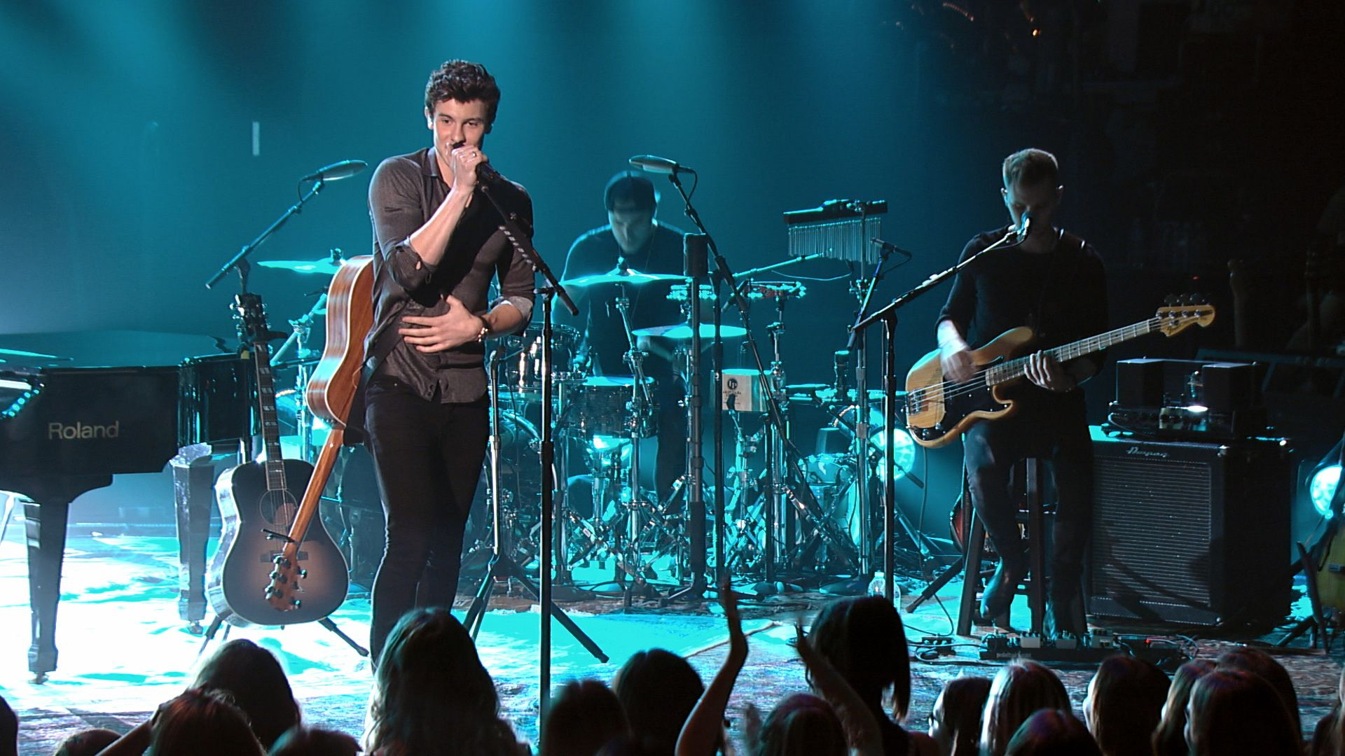 Mtv Unplugged E1 Shawn Mendes Unplugged Full Episode