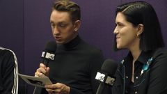 MTV Asks: The xx answers your burning questions!