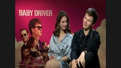 MTV Movie Spotlight - 'Baby Driver'