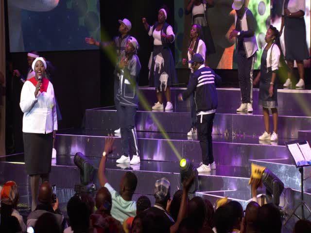 Yesu Wena UnguMhlobo (Live At The CTICC, Cape Town, 2019)