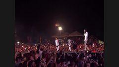 Jason Derulo Wiggle World Stage