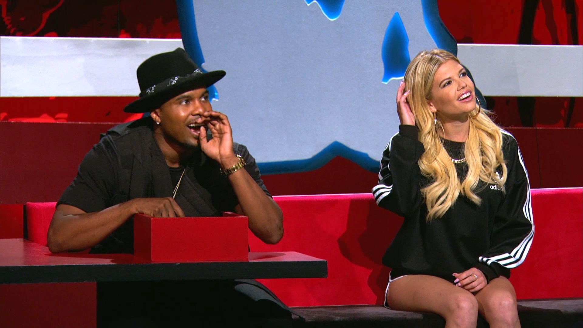 Ridiculousness E16 Chanel And Sterling Xxiv Full Episode Mtv