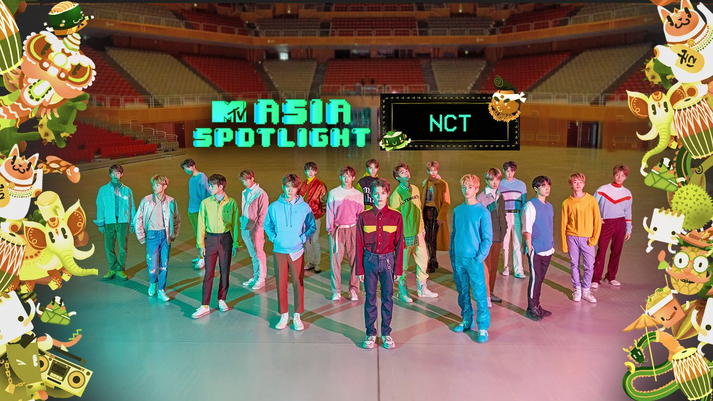 NCT fans: How well do you know your idols? Win NCT merch
