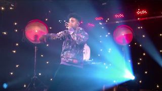 Kyle MTV PUSH Exclusive Performance : Nothing To Lose