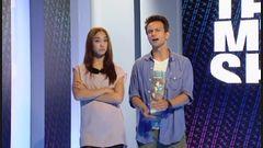 The MTV Show Episode 1: Twilight VS Harry Potter