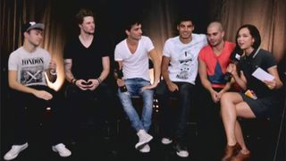 The MTV Show | Episode 36 | Celebrities Know Stuff: The Wanted