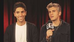 Max And Nev Describe The Emotional Side To 'Catfish'