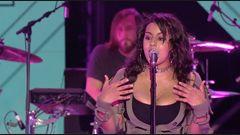 "Bibi Bourelly ""Love Me Fair"" Live Performance"