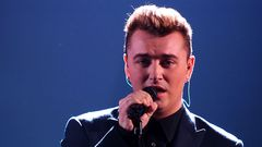 Sam Smith Wows The Crowd With A Performance Of 'Stay With Me'