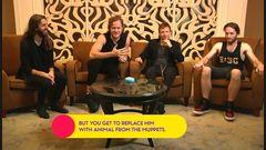 The MTV Show | Season 4 | Episode 4 | Part 3