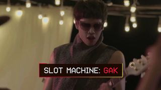 Asia Spotlight December | Slot Machine First Impression | Gak