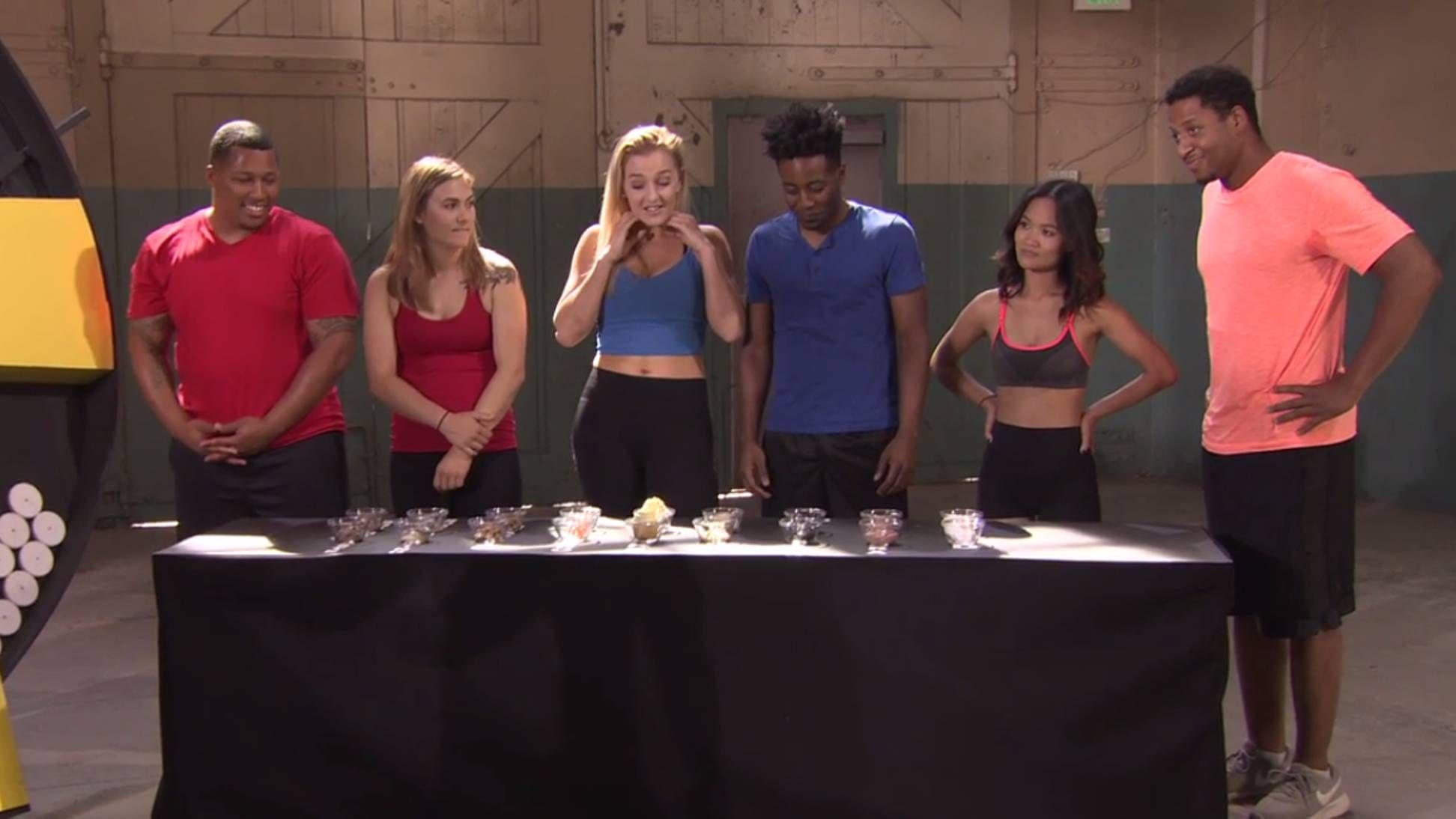 Fear Factor - TV Show | MTV Asia