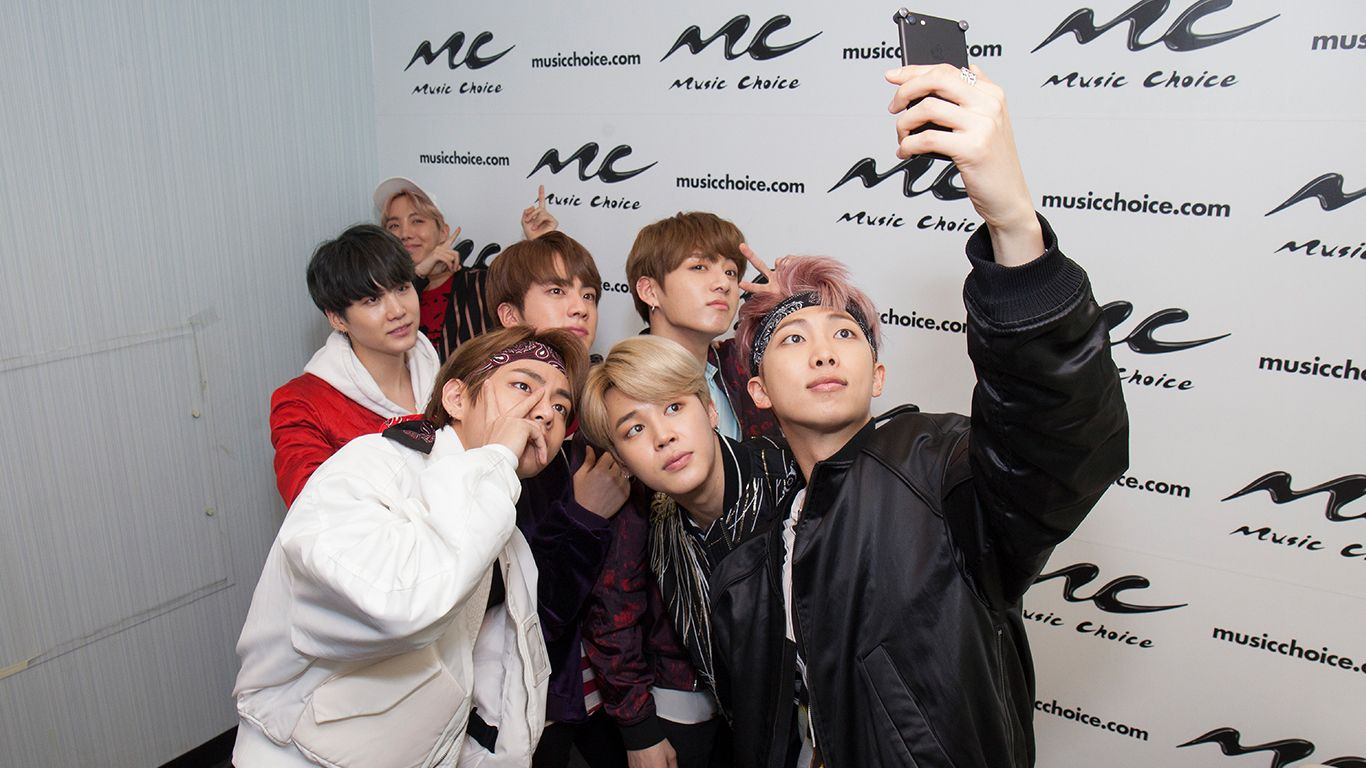 BTS Impresses Fans By Showing Major Respect To A Muslim Fan