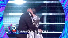 Top 5 WTH VMAs Moments Of All Time