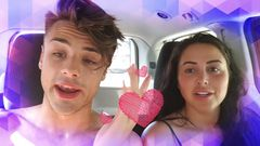 Marnie Simpson & Casey Johnson Hit Relationship Milestone On Single AF