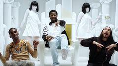 Lit (feat. Gucci Mane & T-Pain)