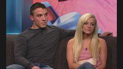 Josh and Mackenzie