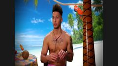 Ex On The Beach | Profile | Marco