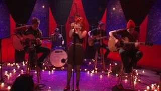 Misery Business (Unplugged vers)