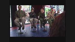 I Want It That Way (MTVs Backstreet Boys Live)