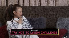 Rossa Try Not To Laugh Challenge | Asia Spotlight March 2017