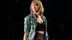 Get The Look With Lucy & Lydia: Taylor Swift and Selena Gomez