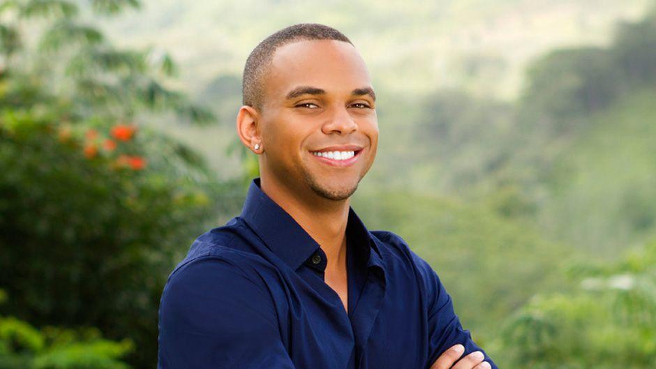 Wesley Buckles