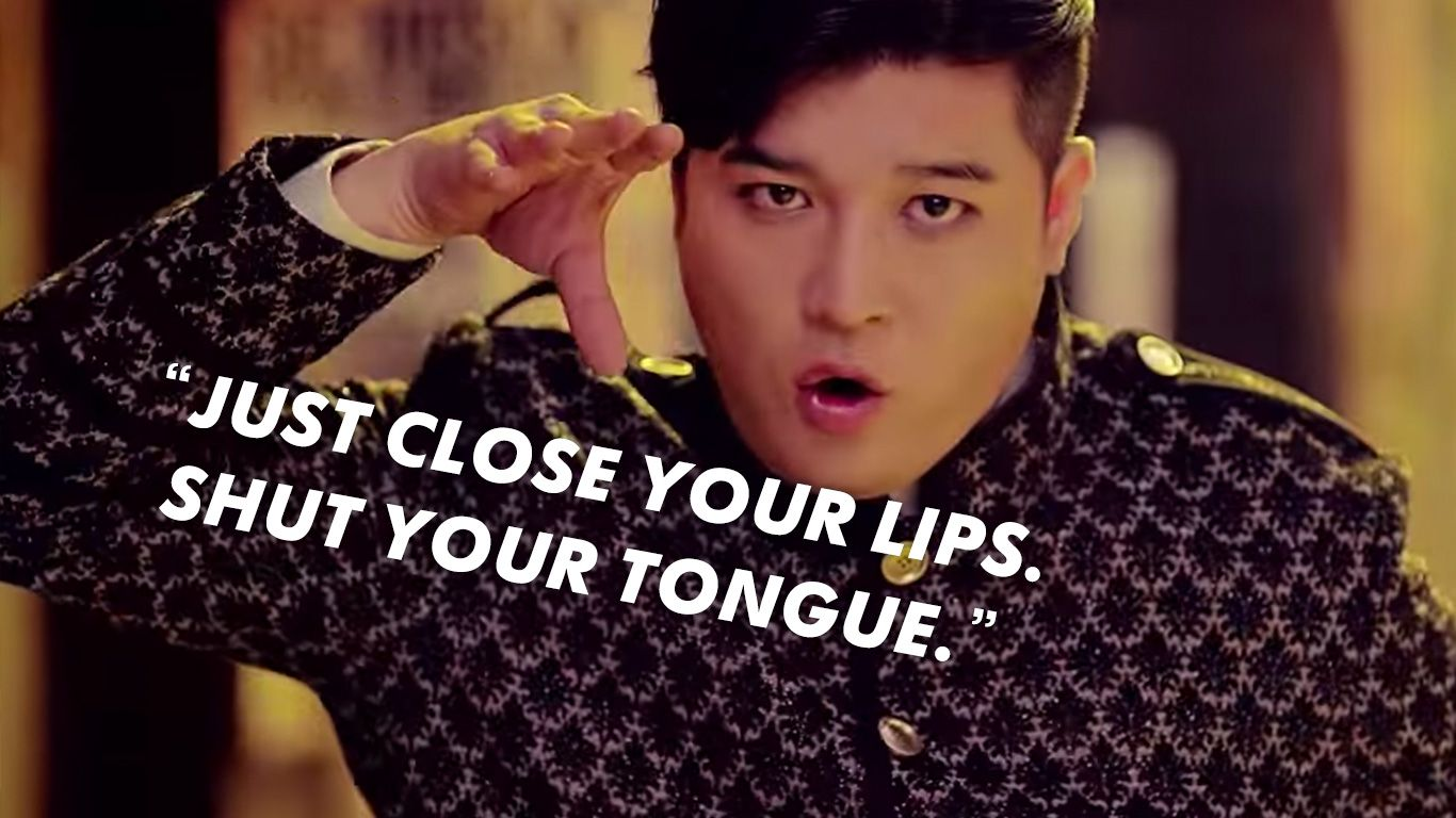 12 times these Kpop songs failed terribly with their English