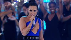 "Demi Lovato ""Sorry Not Sorry"""