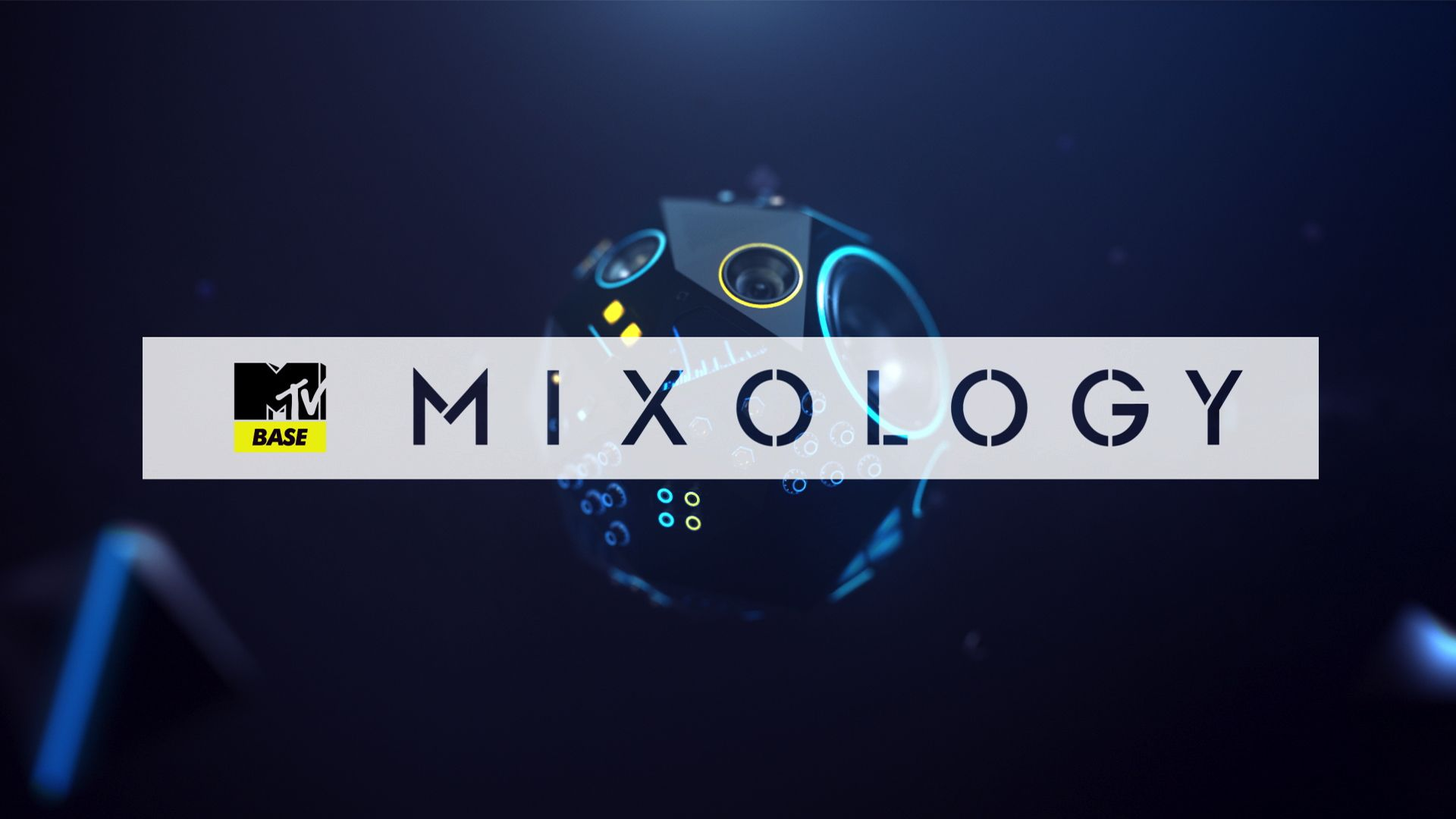 Mixology - TV Show | MTV Africa