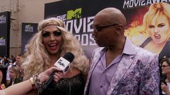 Red Carpet Report: RuPaul