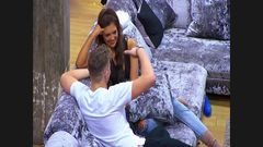 Geordie Shore | Scotty pede desculpas para a Abbie