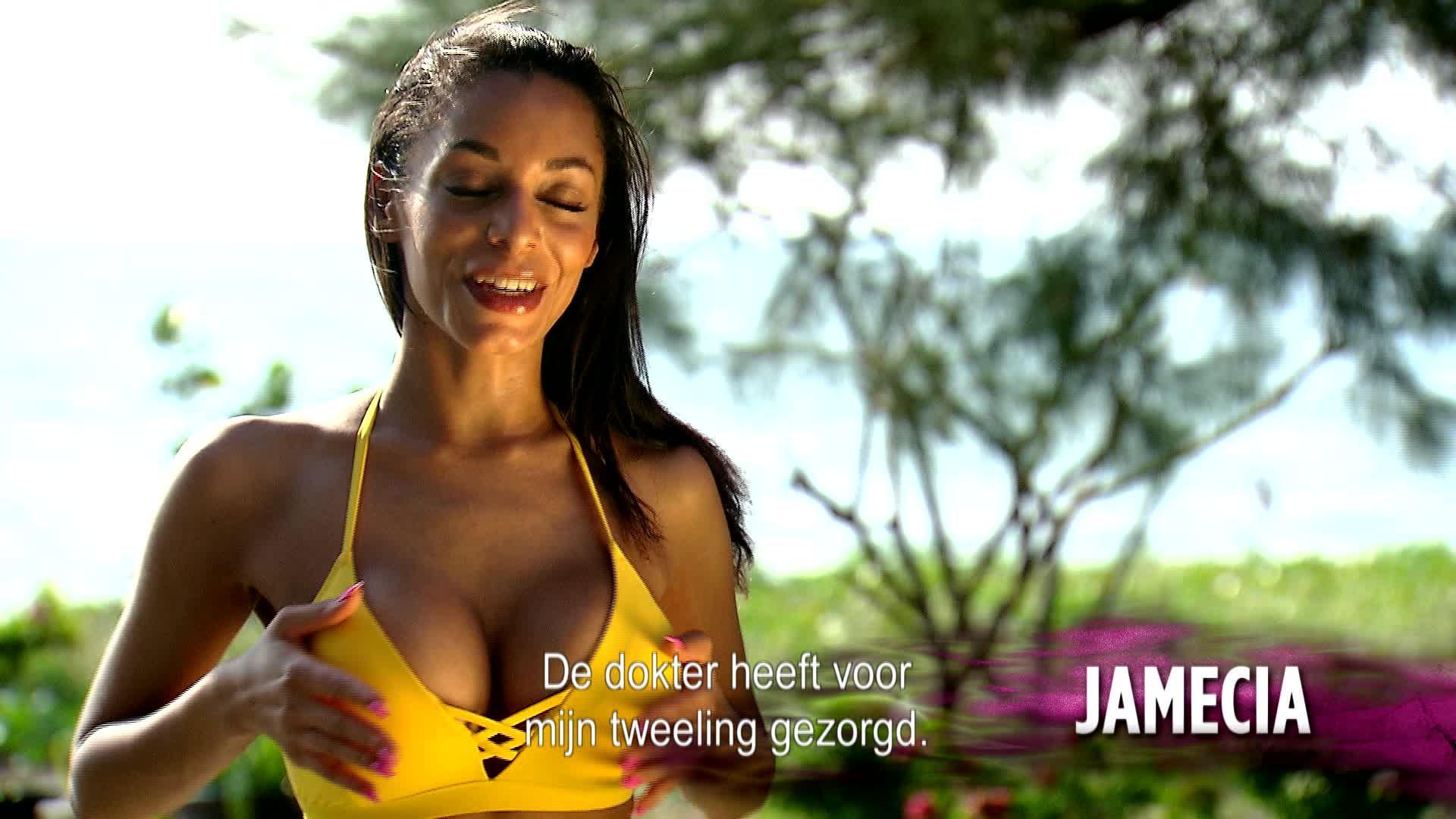 Ex on the Beach Double Dutch seizoen 3: dit zijn de allerheftigste momenten uit aflevering 1