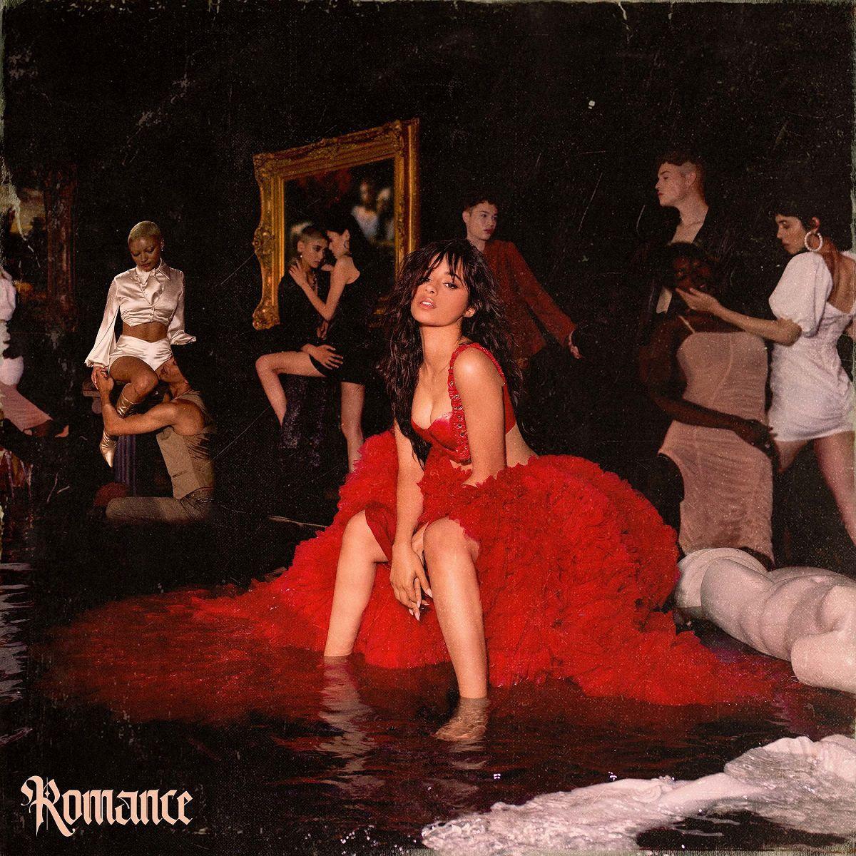 新アルバム『ロマンス』をリリース! 情熱の歌姫、カミラ・カベロを徹底解説! 画像
