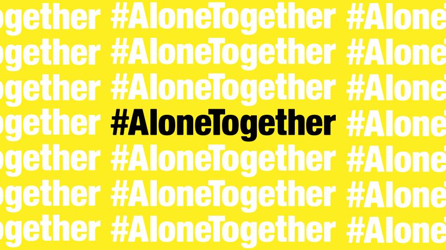 #AloneTogether MTV Challenge ??