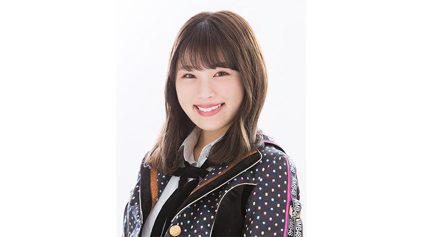 渋谷凪咲 (NMB48)画像