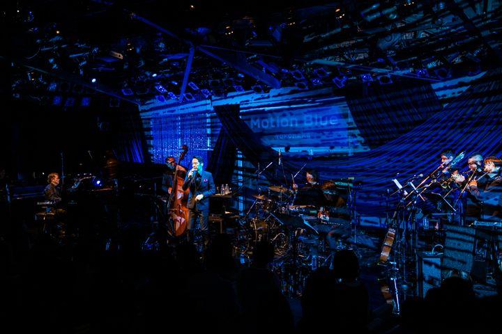 MTV Unplugged: Hideaki Tokunaga ライブ写真1