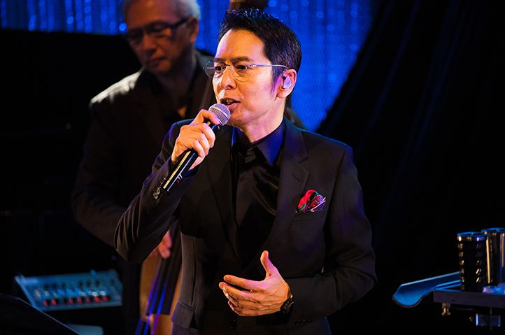 MTV Unplugged: Hideaki Tokunaga ライブ写真6
